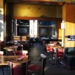 la bar restaurant La Caravelle
