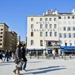 l'hotel bellevue Marseille
