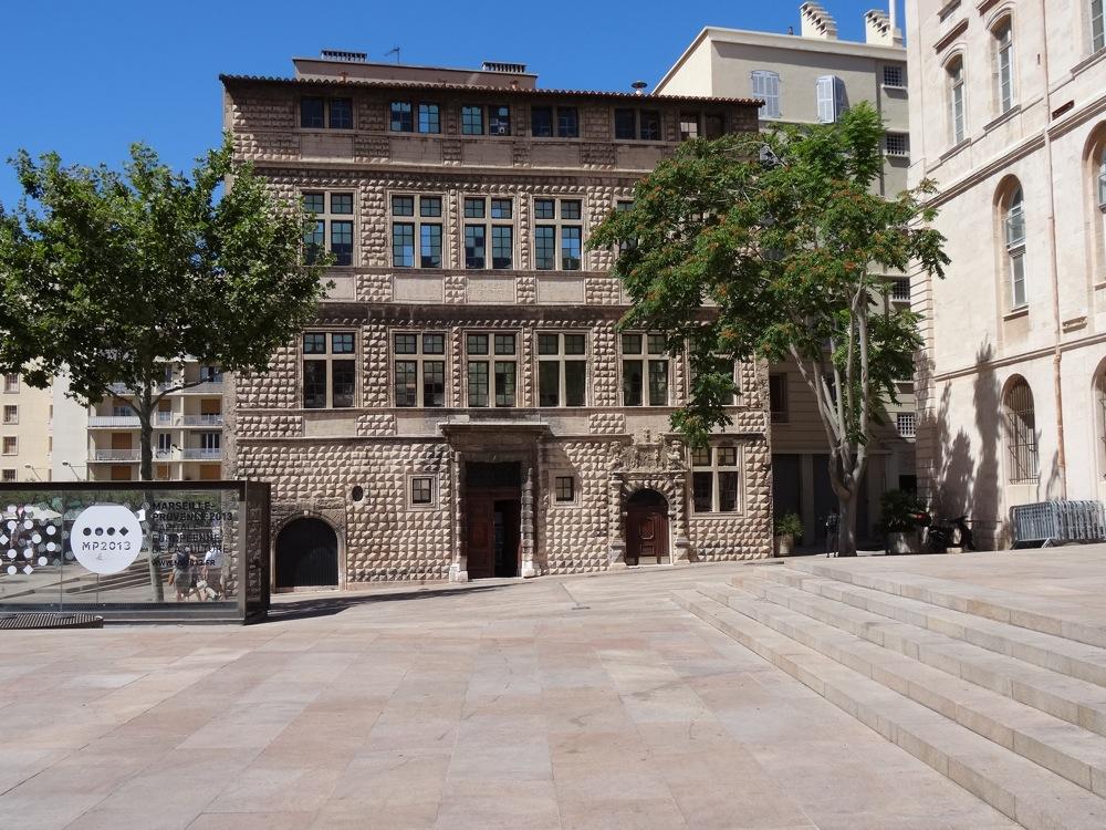 Marseille sur terre hotel cologique belle vue vieux for Hotels marseille