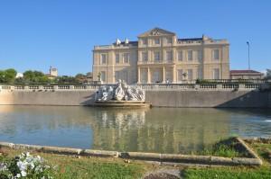 Marseille-Château Musée du Parc Borély